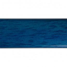 ASO127.43.098 23x14 - niebieska matowa rama autore do zdjęć 3