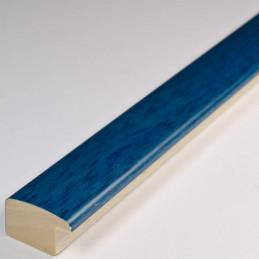 ASO127.43.098 23x14 - niebieska matowa rama autore do zdjęć 2