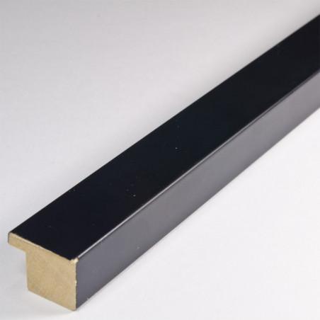 ASO148.43.000 20x15 - czarna matowa rama do obrazów