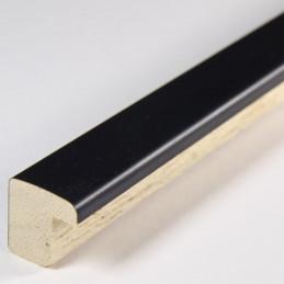ASO127.31.000 14x15 - czarna matowa  ramka autore 2