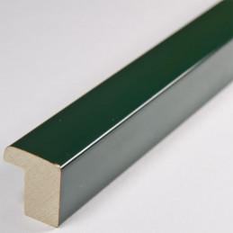 ASO127.31.047 14x15 - mała zielona lakowana ramka autore 4