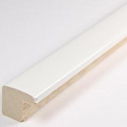 ASO127.31.048 14x15 - biała lakierowana ramka autore 2