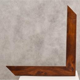 ASO243.51.181 25x25 - wąska arte powera korzeń orzechowa rama do zdjęć i luster sample2