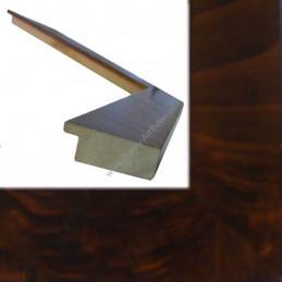 ASO243.81.181 42x14 - drewniana arte powera korzeń orzechowa rama do obrazów i luster sample3