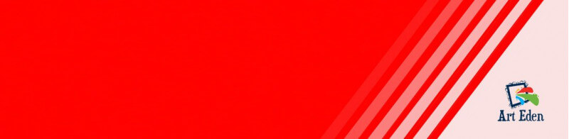 Czerwone